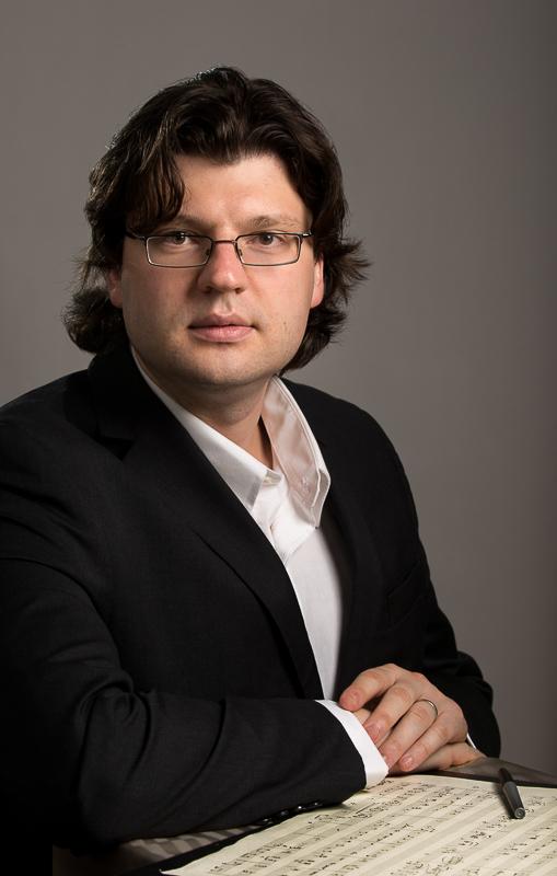 Aleksey Shegolev