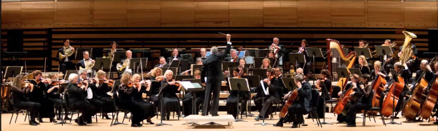 Orchestre Symphonique de Longueil